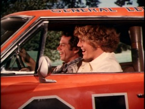Dukes of Hazzard Fanfic