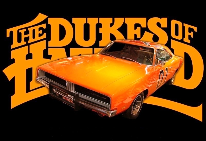 Original Dukes Of Hazzard Wallpaper